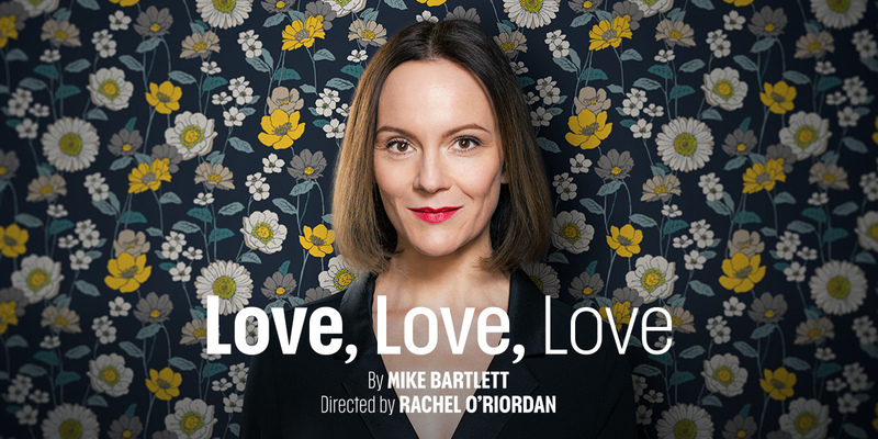 Casting announced for Love, Love, Love at the Lyric Hammersmith Theatre