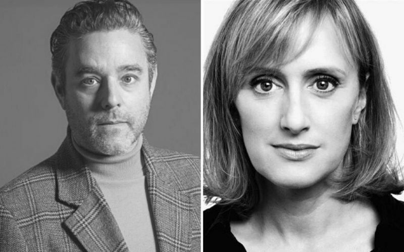 Andy Nyman and Jenna Russell confirmed to star in new Hello, Dolly! production