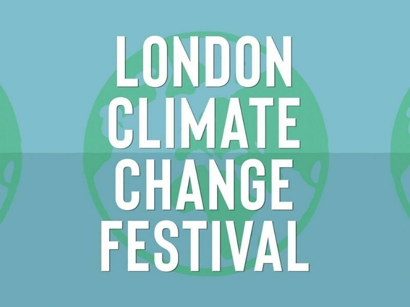 First Climate Change Festival in London to be held in spring 2020 at the Charing Cross Theatre