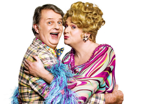 London Hairspray cast announced including Paul Merton West End debut!