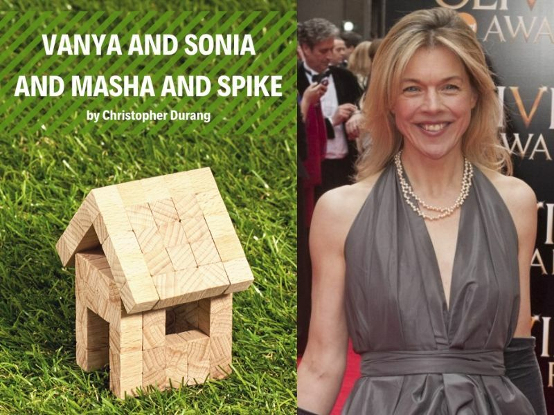 Olivier Award winner Janie Dee to star in Vanya and Sonia and Masha and Spike at the Charing Cross Theatre