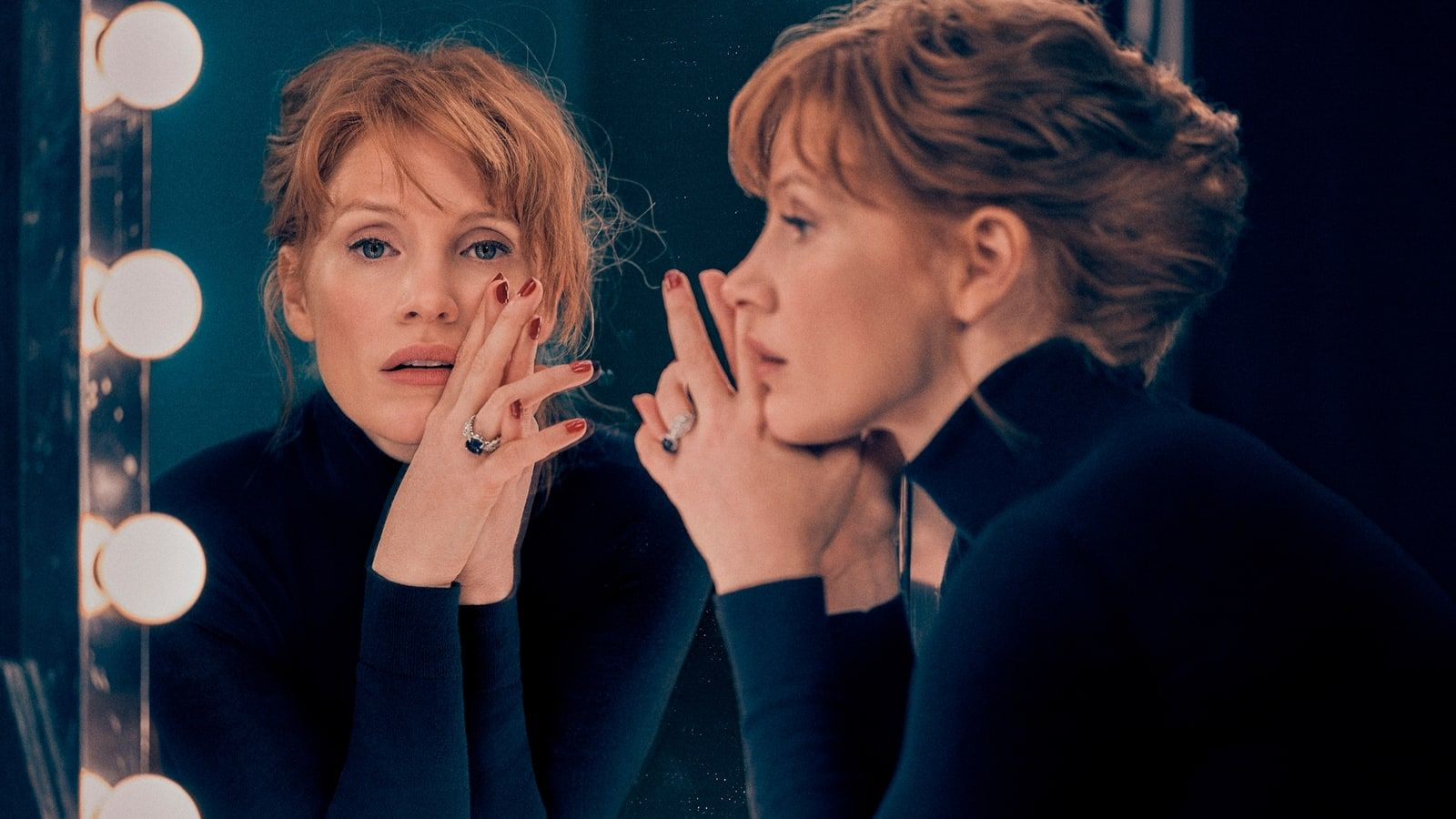 Tickets now on sale for A Doll's House starring Jessica Chastain at The Playhouse