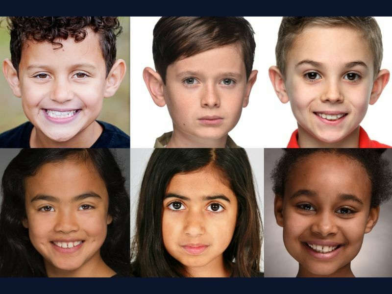 Children's cast announced for The Prince of Egypt musical