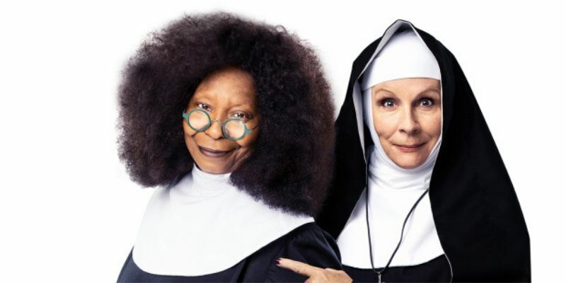 Sister Act musical starring Whoopi Goldberg to open a week earlier with new performances added