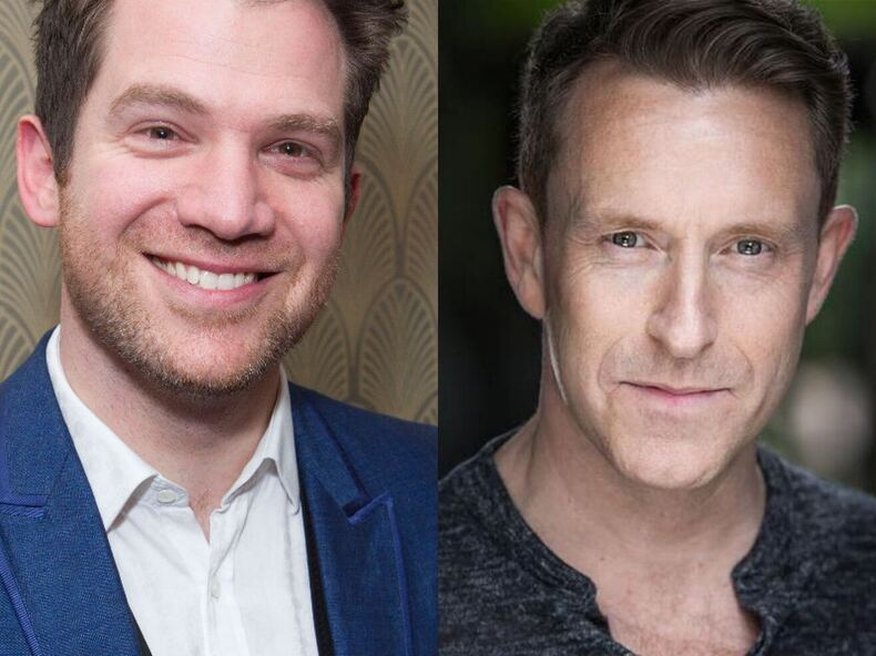 West End The Pirate Queen announces Daniel Boys and Earl Carpenter to join cast!
