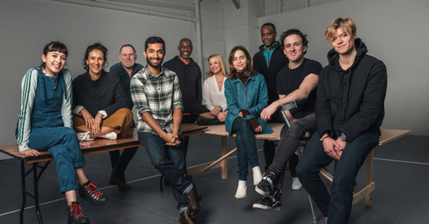 Full cast announced for Jamie Lloyd's The Seagull at London's Playhouse Theatre