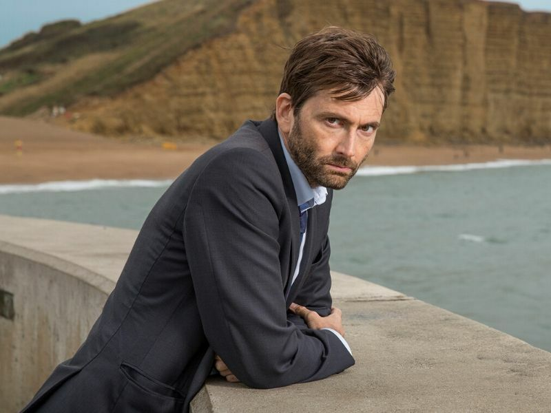 David Tennant returns to the stage to star in Good at The Playhouse