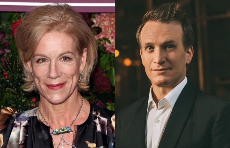 Casting announced to join Juliet Stevenson in The Doctor