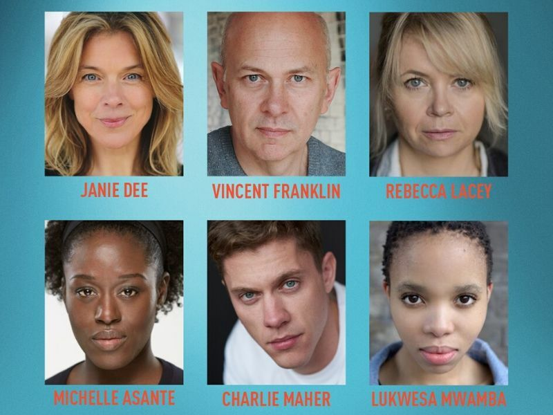 Full casting announced for London premiere of 'Vanya and Sonia and Masha and Spike'