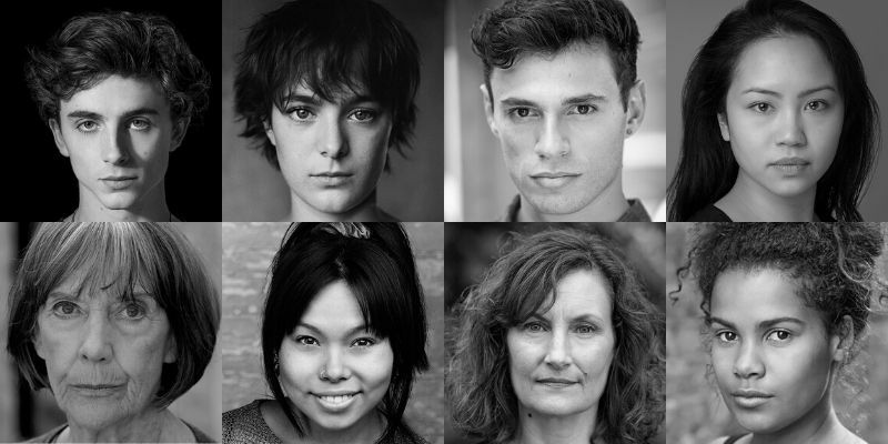 Full cast for 4000 Miles announced to join Timothée Chalamet and Eileen Atkins onstage