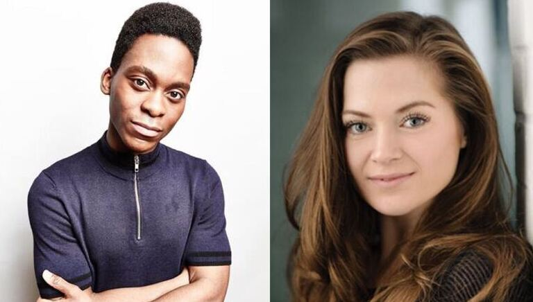 Hello Dolly! full cast announcement sees Tyrone Huntley join Imelda Staunton