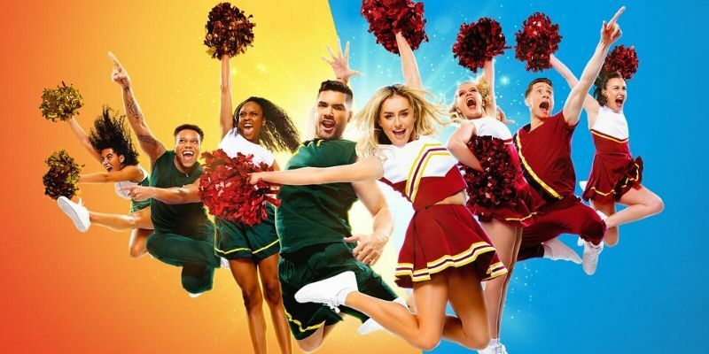 Bring It On The Musical announces London run and full cast!