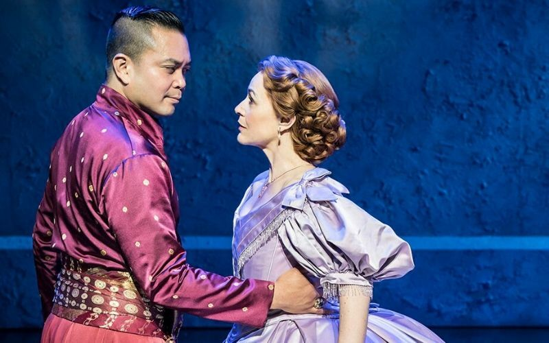 Top 10 fun facts about The King and I