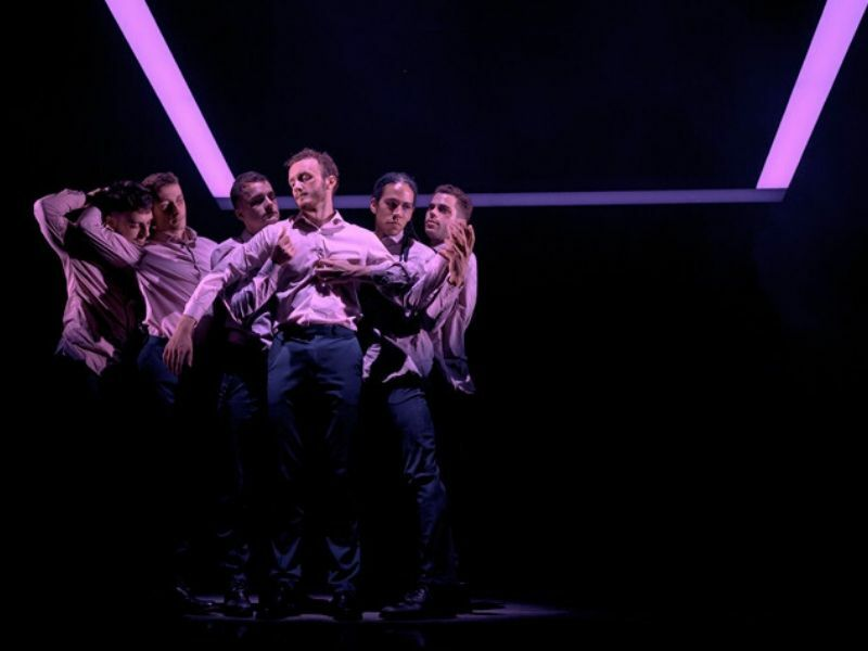 "Sadler's Wells announces free ""Digital Stage"" screening of dance performances and workshops"