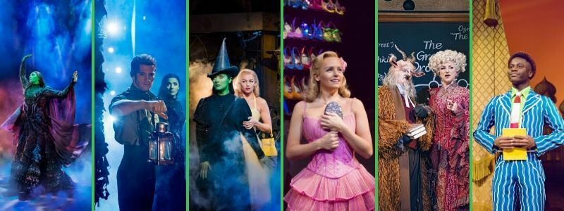 Wicked FAQ: Everything you need to know about the hit London musical