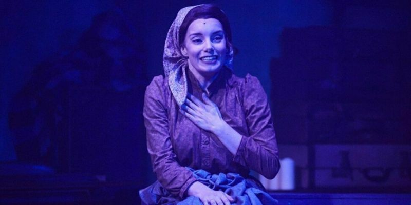 Rags 2020 London cast recording to be released this month