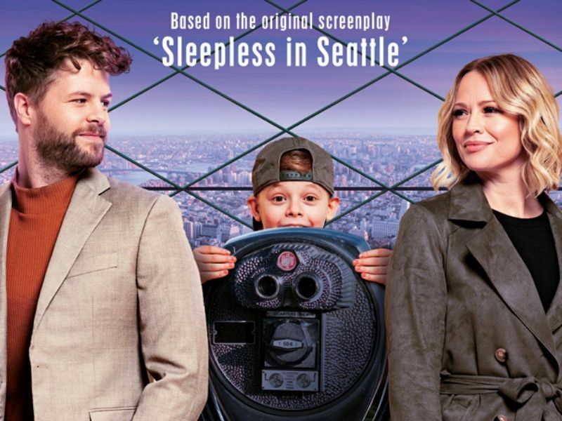 """Sleepless in Seattle"" musical postpones its run at the Troubadour Wembley Park Theatre to late August"