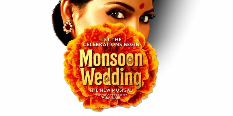 Monsoon Wedding at the Roundhouse rescheduled to summer 2021