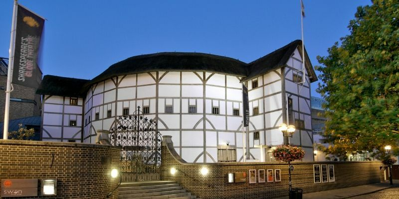 Shakespeare's Globe warns that without government support it will not survive