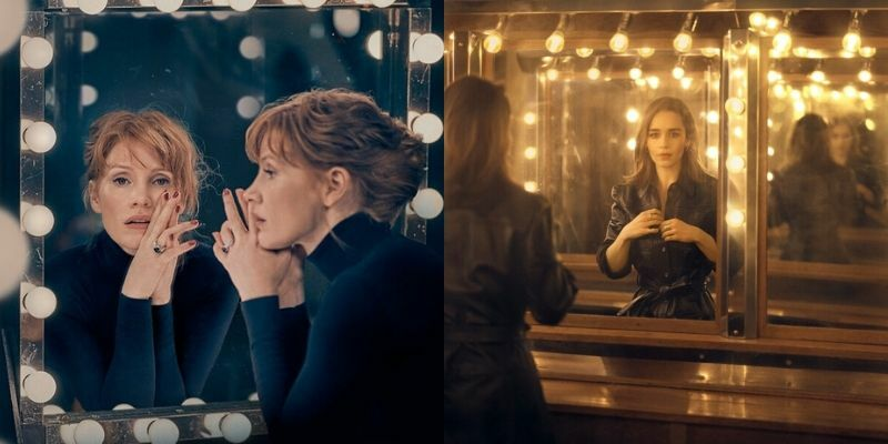 Jamie Lloyd's A Doll's House with Jessica Chastain and The Seagull with Emilia to be rescheduled