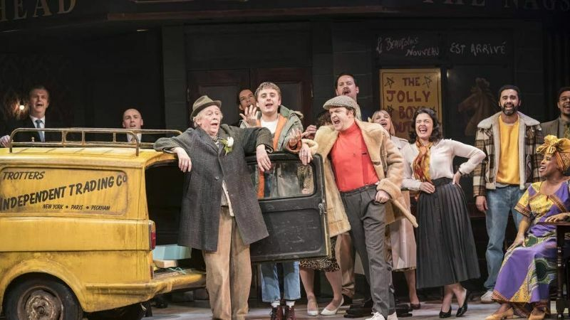 Only Fools and Horses musical FAQ: Everything you need to know about this West End hit