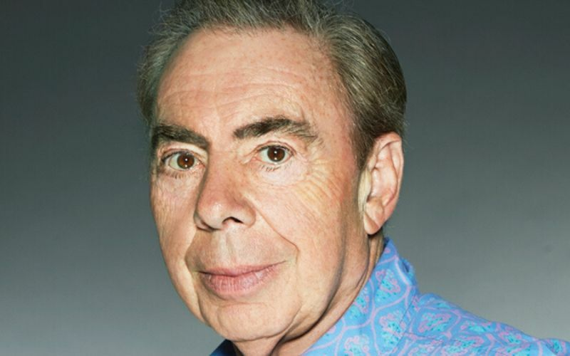 Andrew Lloyd Webber to have safe live performances tested at the London Palladium in July