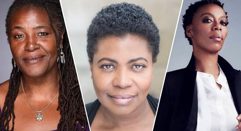 Sharon D Clarke, Brenda Edwards and more join online charity concert Turn Up!