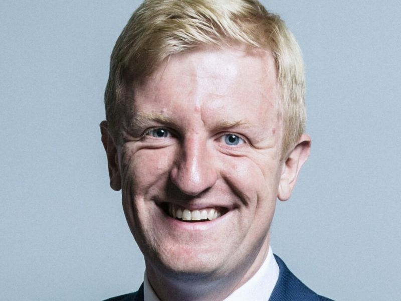 Oliver Dowden defends his lack of action in helping UK theatres with more inaction