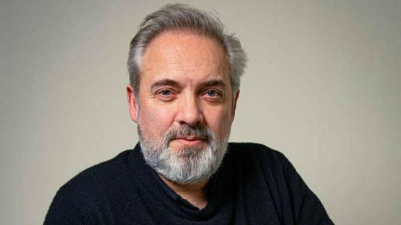 "Netflix donates £500k to SOLT and UK Theatre's ""Artists Fund"" led by Sam Mendes"
