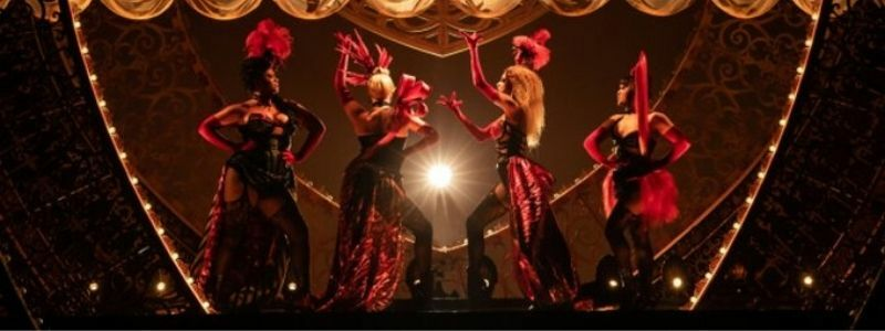West End Moulin Rouge! musical postpones opening to Fall 2021