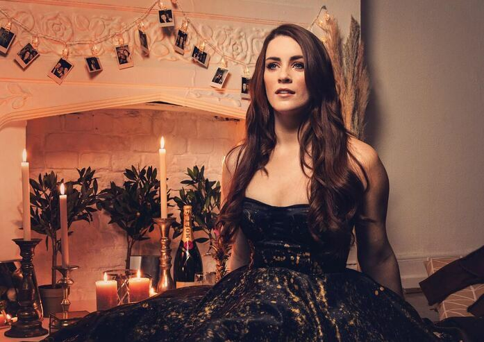 Lucie Jones announces release date for Live West End album