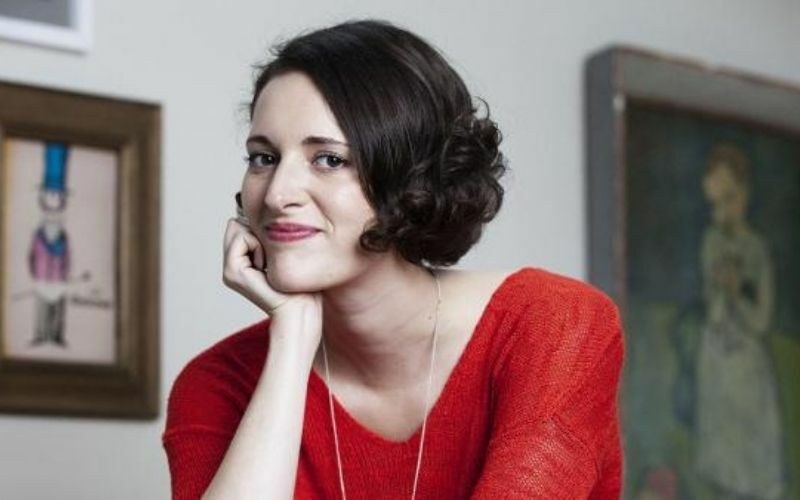 Fleabag's Phoebe Waller-Bridge appointed Vice President of Acting For Others
