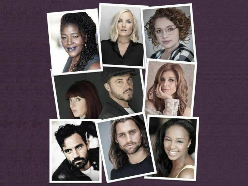 Musical stars to perform new concert series Tonight at the London Coliseum