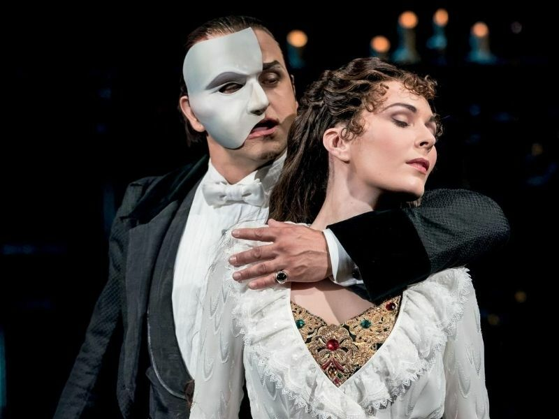 Jessica Koravos corrects Mackintosh, says Phantom WILL return to the West End in its original version