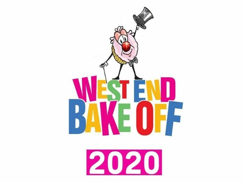 Beverley Knight amongst judges for virtual West End Bake Off 2020