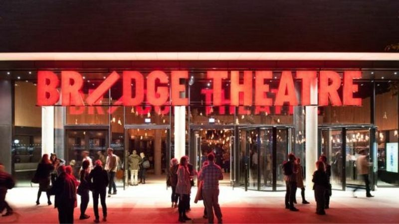 Bridge Theatre to reopen with socially distanced shows this autumn featuring Imelda Staunton, Ralph Fiennes and more