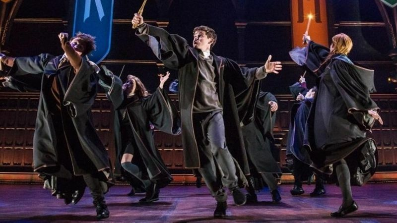 Harry Potter and the Cursed Child to remain closed in London's West End until February 2021