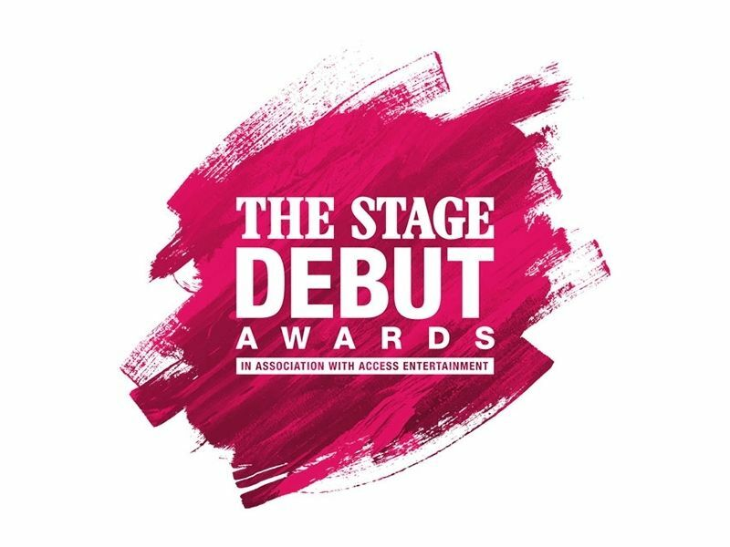 Nominees announced for The Stage Debut Awards