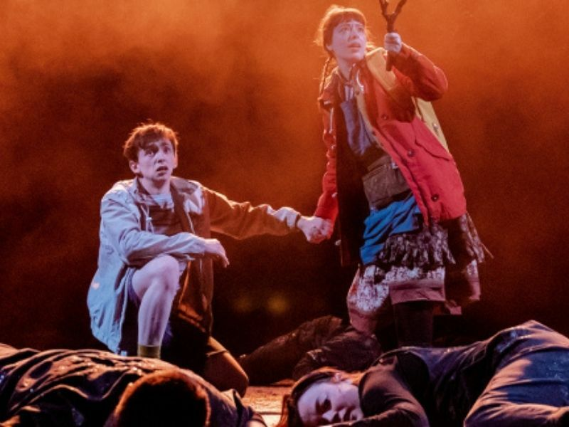 The Ocean at the End of the Lane reschedules West End run for Autumn 2021