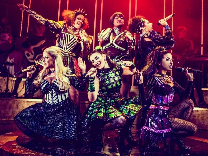 West End SIX musical announces socially distanced performances at Lyric Theatre