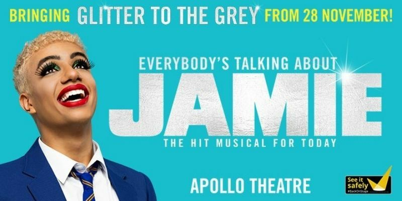 Full cast confirmed for return of Everybody's Talking About Jamie