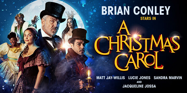 Full casting has been announced for A Christmas Carol
