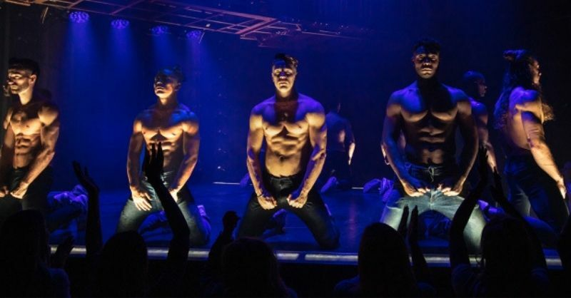 Magic Mike Live announces plans to re-open in the West End in April 2021