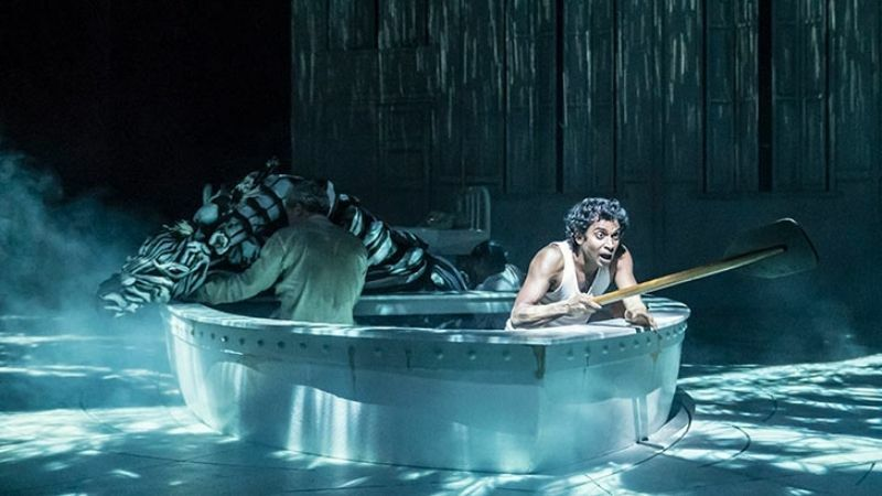 Life of Pi West End run rescheduled for late September 2021