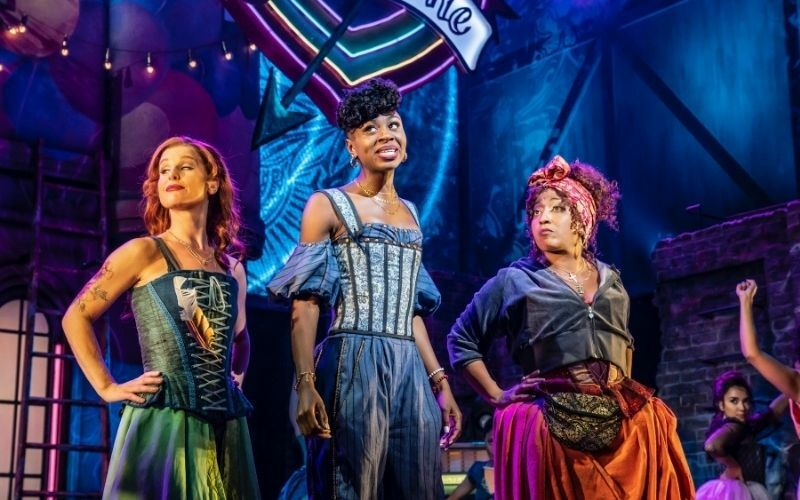 West End musical & Juliet extends its run to 2022, announces plans to return
