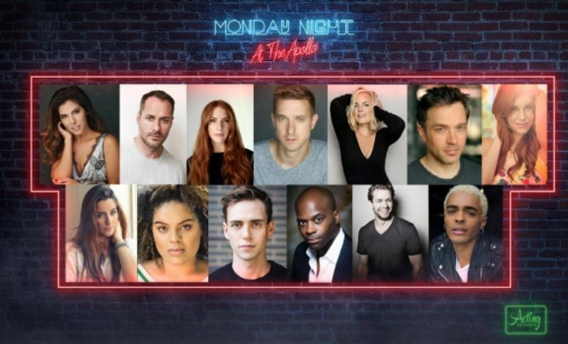 Monday Night at the Apollo performances rescheduled to begin in April