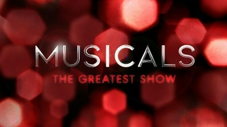 BBC Radio 2 and BBC Radio One raise the curtain with Musicals: The Greatest Show