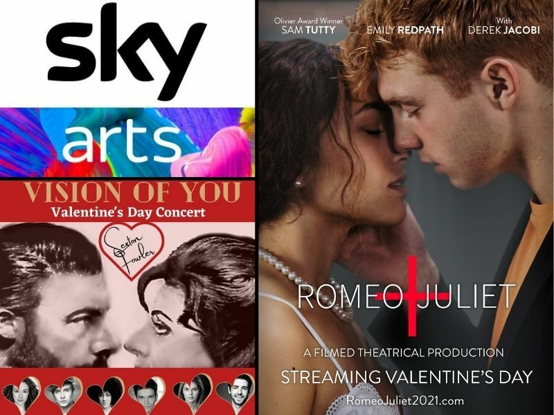 What theatre fans can look forward to this February!