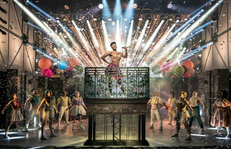 10 moments we're excited for when the West End returns