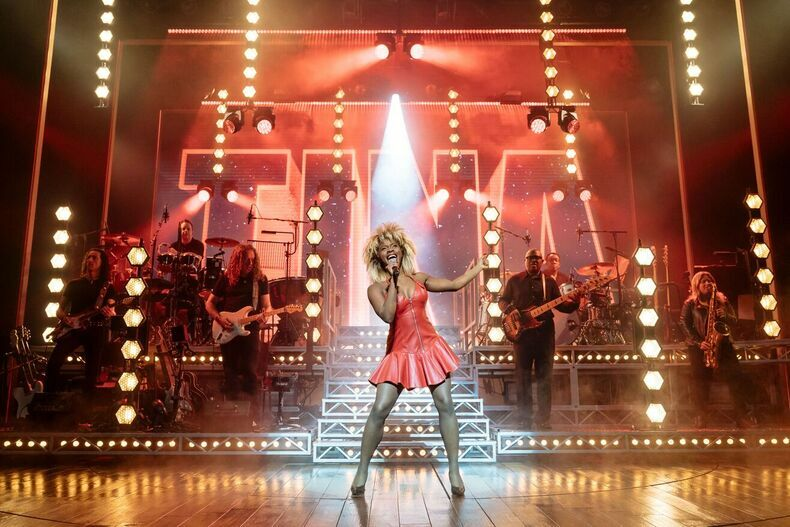 TINA The Tina Turner Musical plans to reopen 3 June 2021!